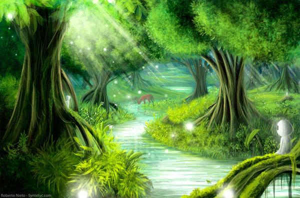 Sehingga, Aku Bernama Peri Hujan | Inrainy Fairy Tales