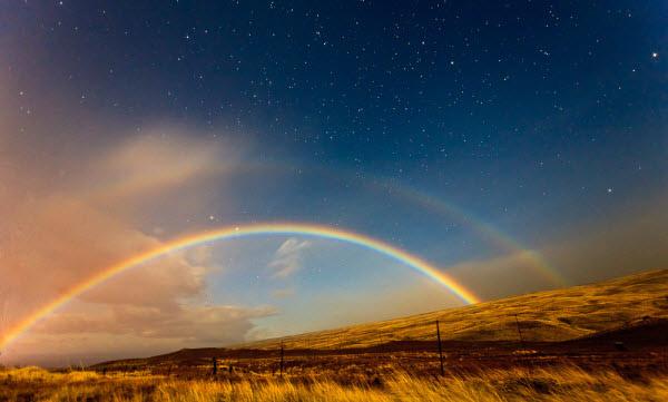 Moonbow Hawaii
